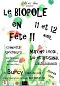 Le biopôle en fête @ Burcy | Basse-Normandie | France