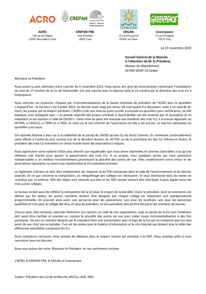 lettreCG50 14.11.13