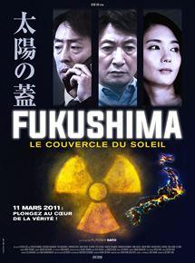 Ciné-débat : Fukushima – Le couvercle du soleil @ Cinéma Cherbourg Odéon